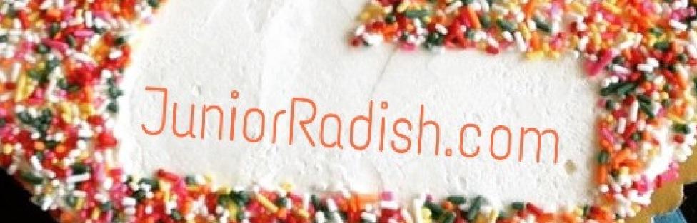 JuniorRadish.com Turns 2!
